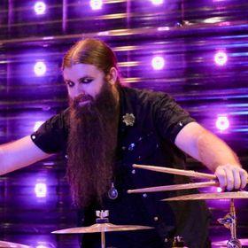 J-Dog The Drummer