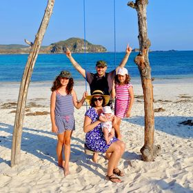 Wanderlust Storytellers | Family Holiday Ideas, Family Travel Guides & Travel with Kids Tips