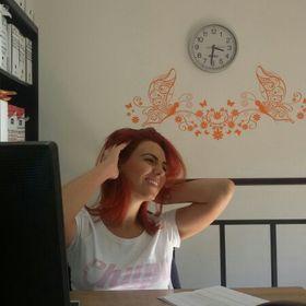 Roxana Floria
