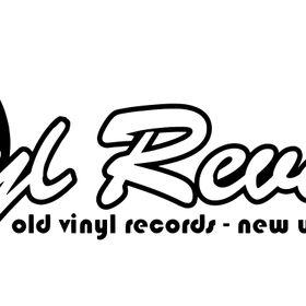 Vinyl Revamp