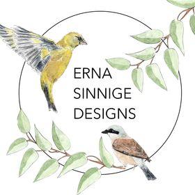 Erna Sinnige Designs