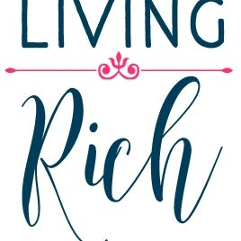Living Rich | A Lifestyle Blog