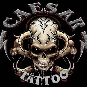 CaesarTattoo