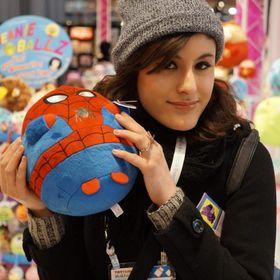 Gotham Geek Girl