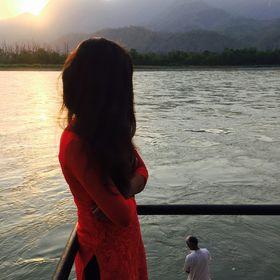 Shriya Raina