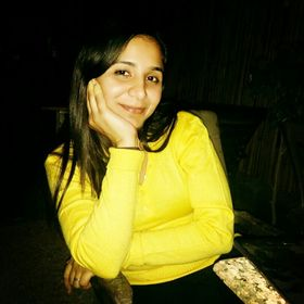 Priyanka Manchanda