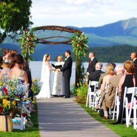 ADK Weddings