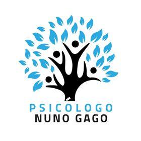 Psicólogo Nuno Gago