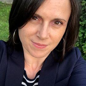 Sandrine Levasseur