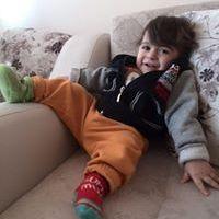 Fatma Alper