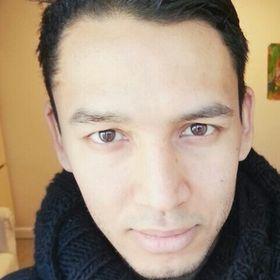 Vincent Silva