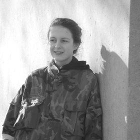Terezie Holubová