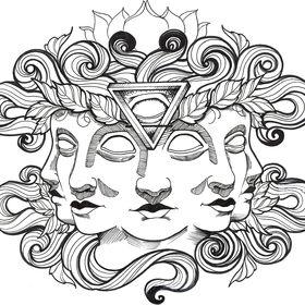 Earth Alchemy Tattoo