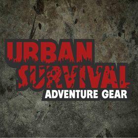 Urban Survival - Adventure Gear