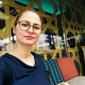 Simona Silvia