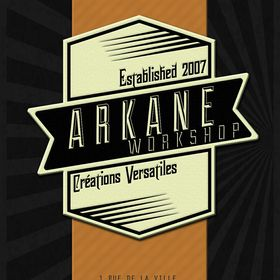 Arkane Workshop