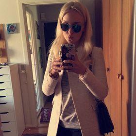 Christina Sandager