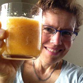 Monica Van der Knaap