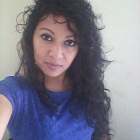 Xinia Hernandez Quiros