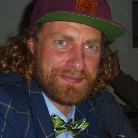 Anders Engholm