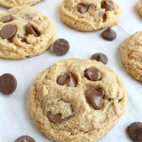 simple cookie recipes no butter