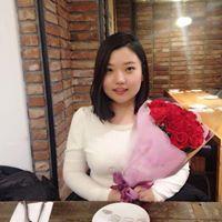 Hye-In Kim