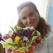 Tzvetelina Vutova-Ilarionova