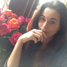 Dasha Raevskaya
