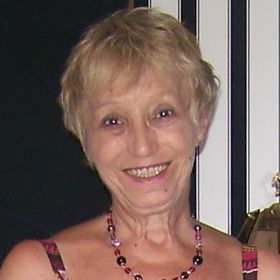 Cheryl Coulter