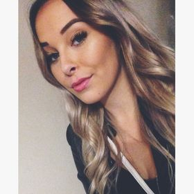 Jenna Swidrovich