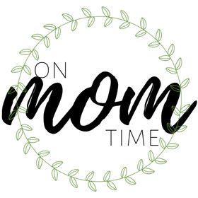 On Mom Time (onmomtimeblog) on Pinterest