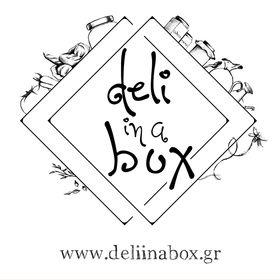 Deli in a box