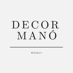 Decor Mano Műhely