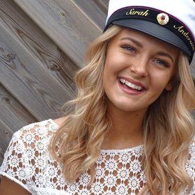 Sarah Andersson