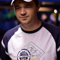 Mikhail Glukhovchenko