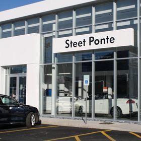 Steet-Ponte Volkswagen