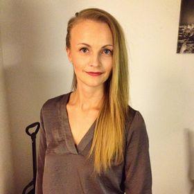 Anna-Leena Koivisto