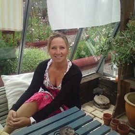 Anne-Christine Bogren
