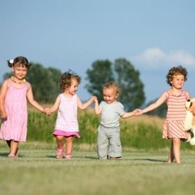 Under 5s - For Parents with Babies, Toddlers & Preschool Kids