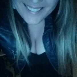 Kelsey Vining