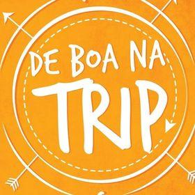 De Boa na Trip / Blog de viagens