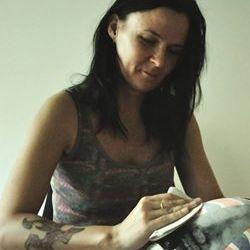 Sonja Ekbom