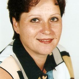 Anežka Bahrová