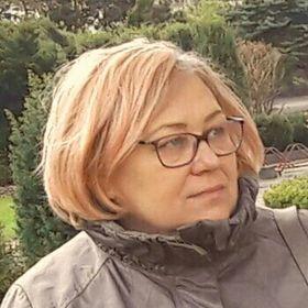 Teresa Śliwińska