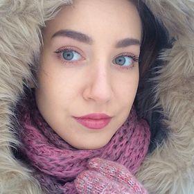 Irina Mardar
