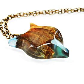 Nulu Jewellery - Wood & Resin Jewelry