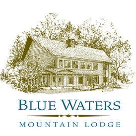 Blue Waters Mountain Lodge