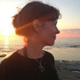 Victoria Hallström