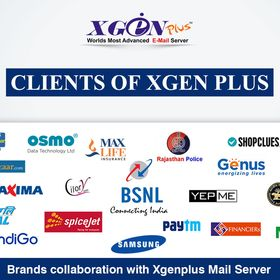 XgenPlus Enterprise Email Server