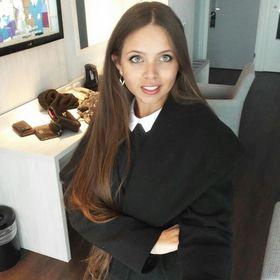 Carlotta Parga M